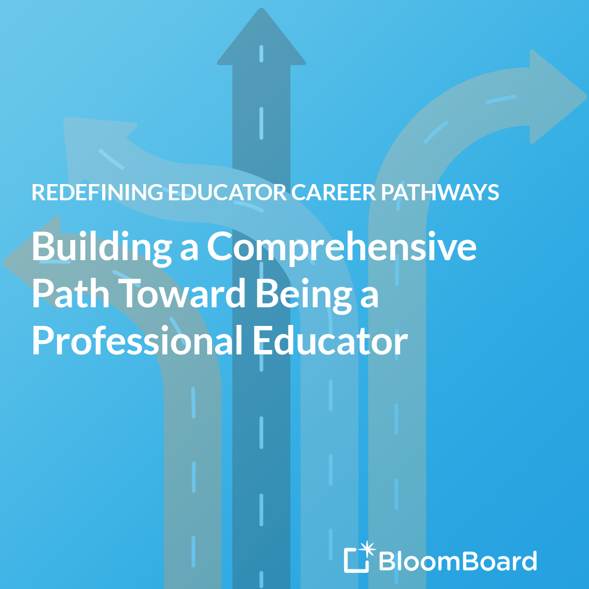 Guide | Building a Comprehensive Path Toward Being a Professional Educator